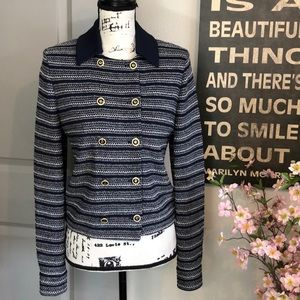 🔥St. John Collection by Marie Gray Short Jacket🔥